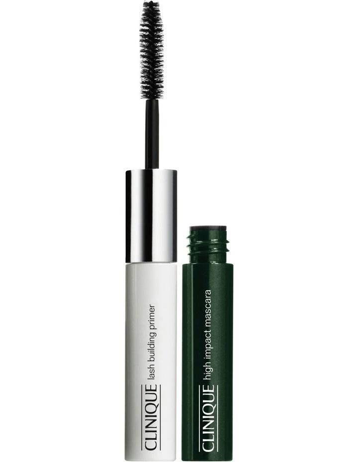 d892a9df2bd Clinique | Dual Ended High Impact Mascara & Primer Duo | MYER