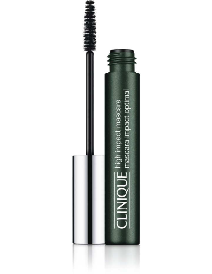 High Impact Mascara image 1