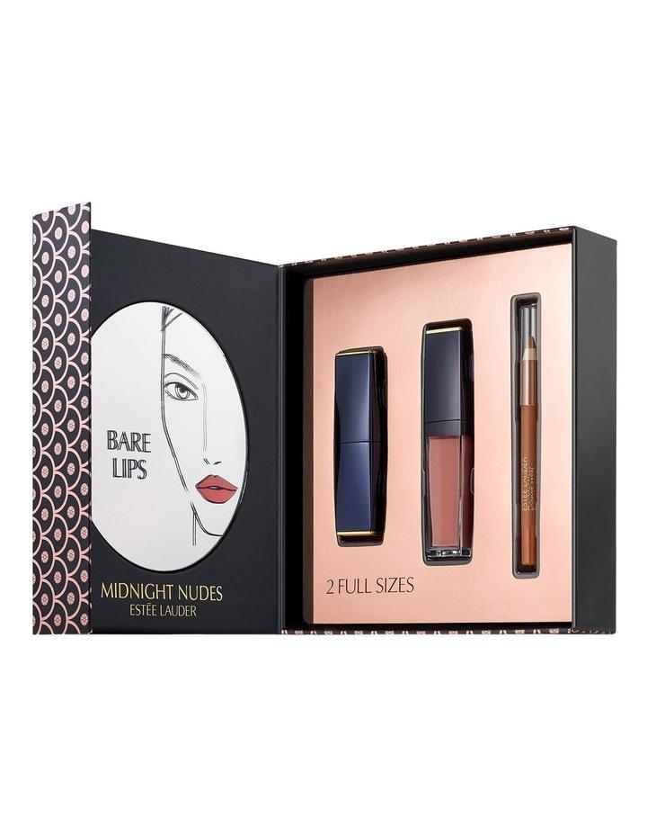 Midnight Nudes: Bare Lips image 4