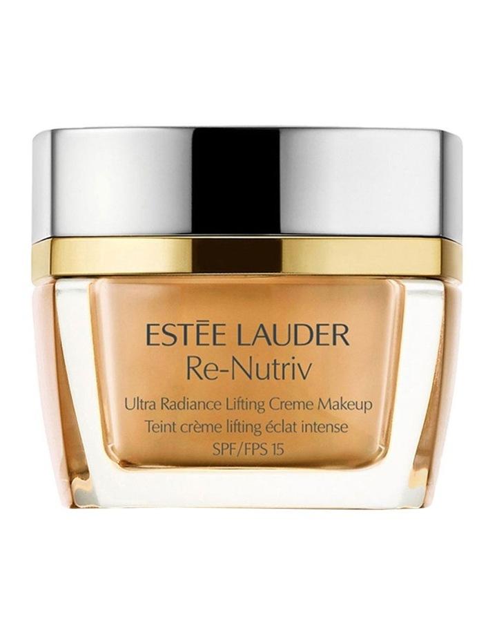 Re-Nutriv Ultra Radiance Lifting Creme Makeup SPF 15 image 1