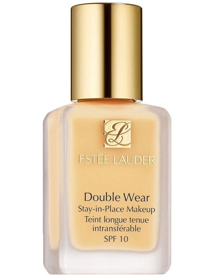 Double Wear Stay-In-Place Makeup SPF 10 image 1