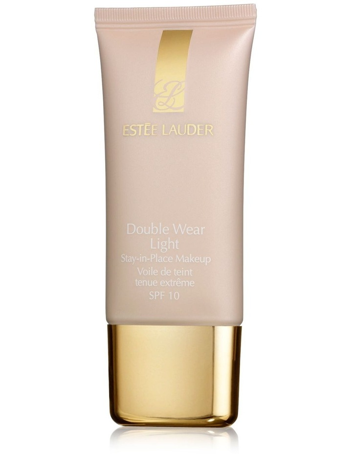 Double Wear Light Stay-In-Place Makeup SPF10 image 1