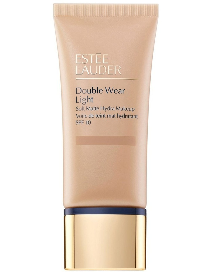 Double Wear Light Soft Matte Hydra Makeup SPF10 image 1