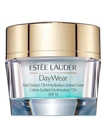 Estee LauderDayWear Anti-Oxidant 72H-Hydration Sorbet Creme SPF 15. Estee Lauder DayWear Anti-Oxidant 72H-Hydration Sorbet Creme SPF 15