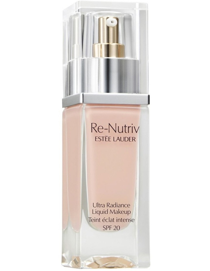 Re-Nutriv Ultra Radiance Liquid Makeup SPF 20 image 1