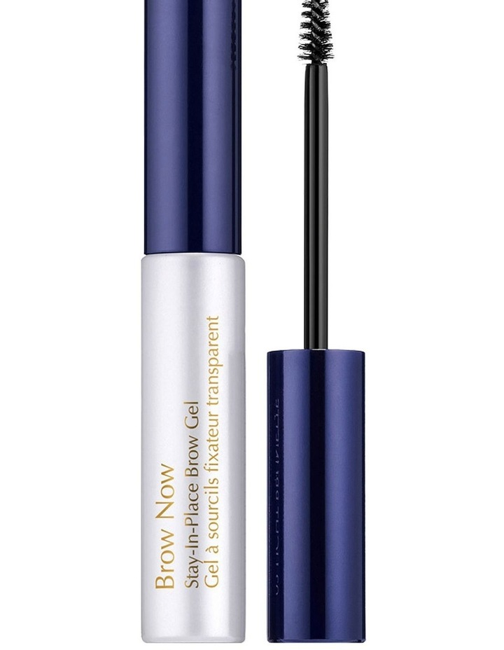 Clear Brow Gel image 1