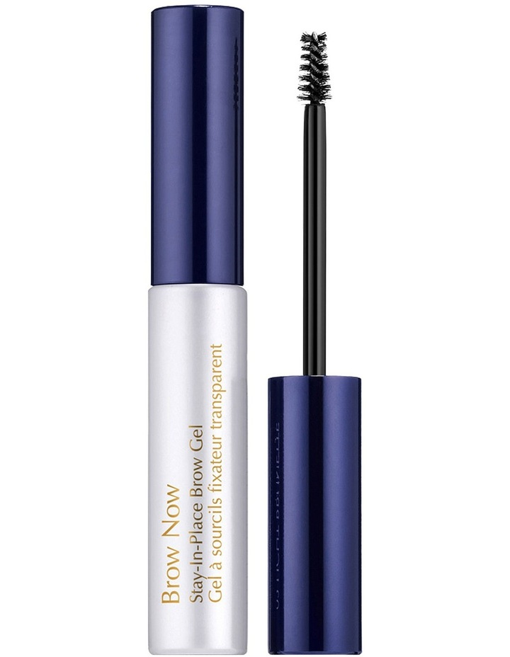 Clear Brow Gel image 2
