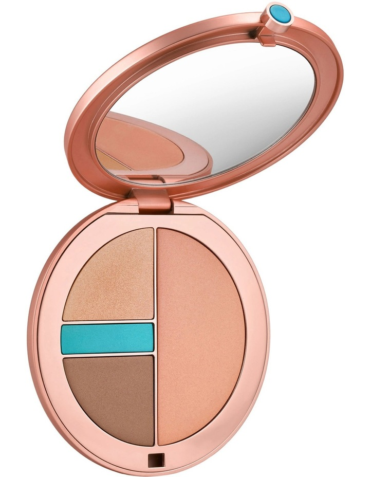 Bronze Goddess The Summer Look Palette image 1