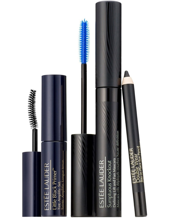 580da72a433 Estée Lauder | Sumptuous Knockout Defining Lift And Fan Mascara | MYER