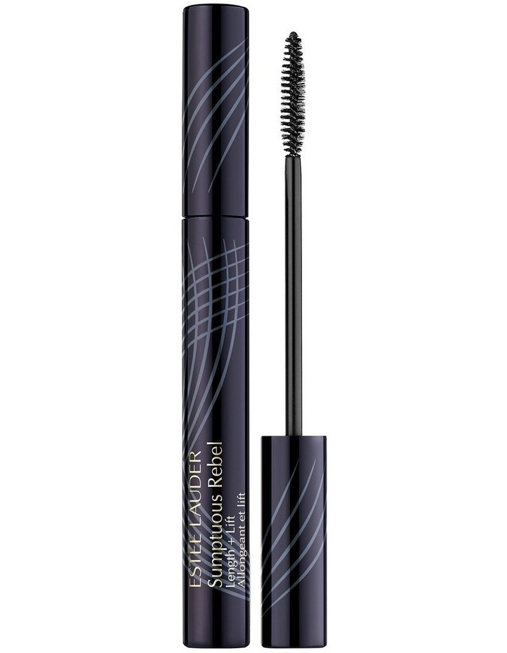 Sumptuous Rebel Length   Lift Mascara image 1