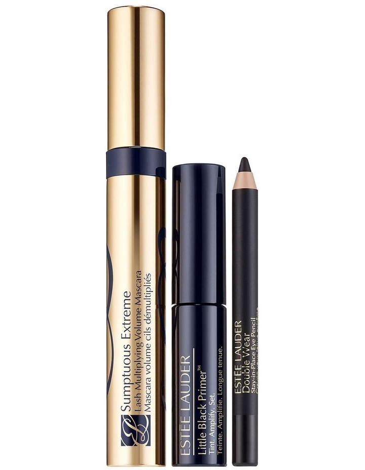 Extreme Lashes Prime And Define For Outrageous Volume Gift Set image 1