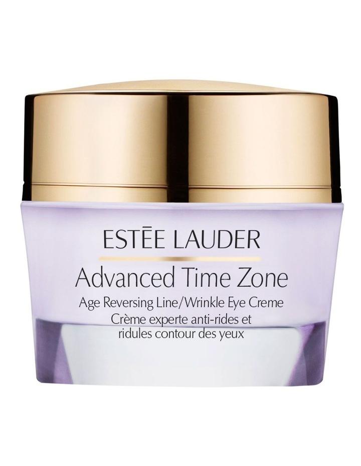 Advanced Time Zone Age Reversing Line/Wrinkle Eye Creme image 1