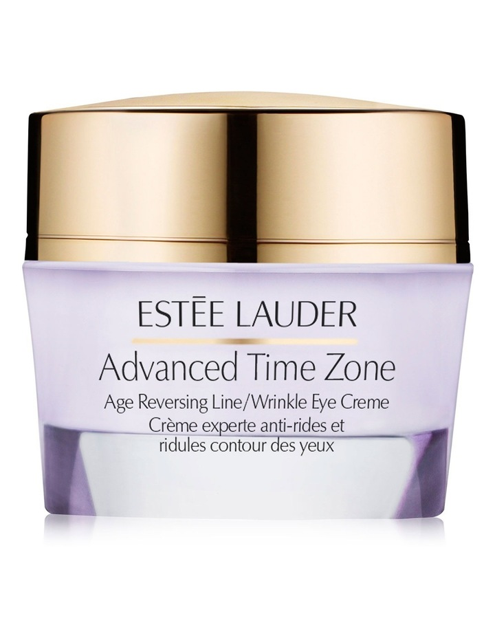 Advanced Time Zone Age Reversing Line/Wrinkle Eye Creme image 1