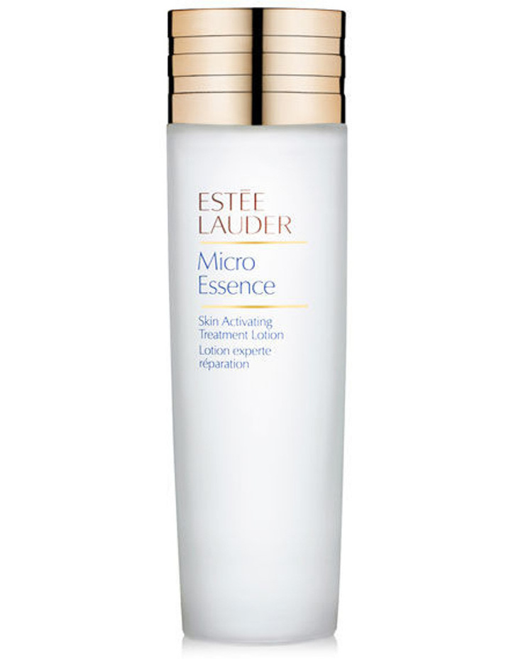 Micro Essence Skin Activating Treatment Lotion image 1