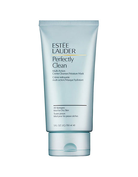 Perfectly Clean Multi-Action Creme Cleanser / Moisture Mask image 1