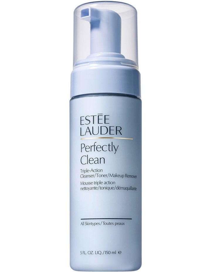 Perfectly Clean Triple Action Cleanser/Toner/Makeup Remover image 3