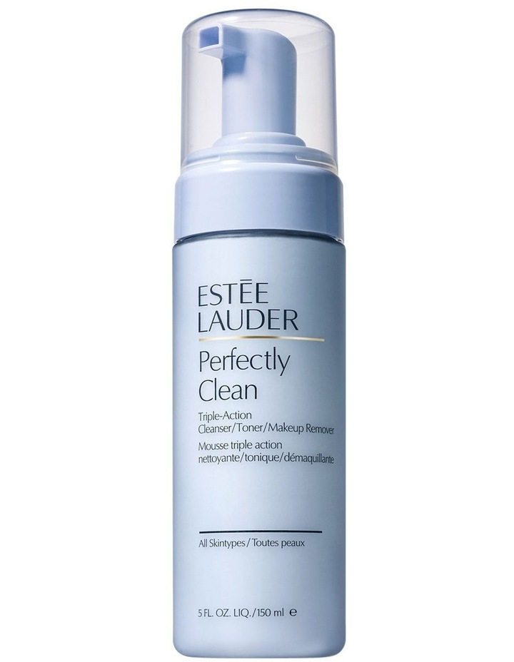 Perfectly Clean Triple Action Cleanser/Toner/Makeup Remover image 2