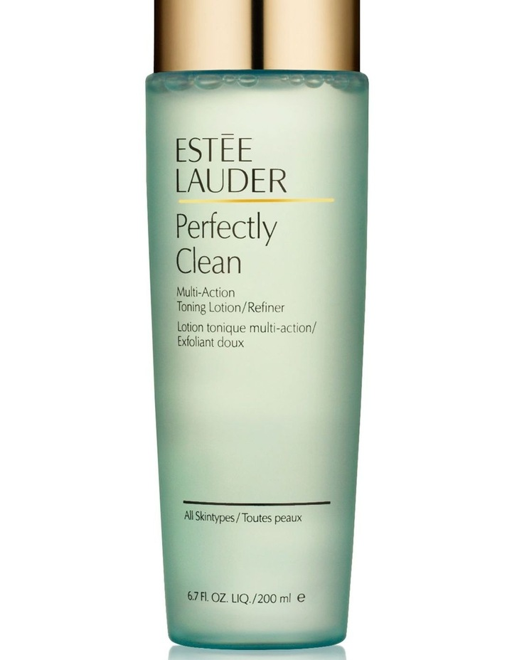 Perfectly Clean Multi-Action Toning Lotion/Refiner image 2