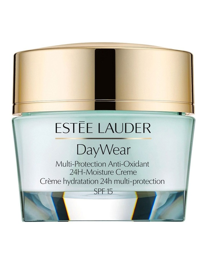 DayWear Advanced Multi-Protection Anti-Oxidant Creme SPF15 - Normal/Combination image 1