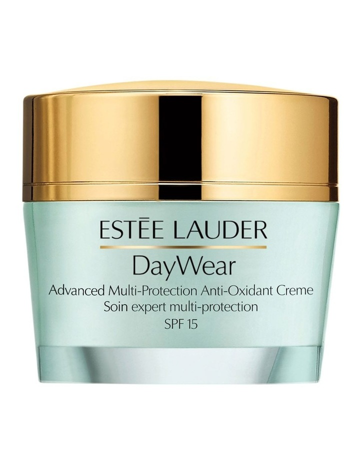 DayWear Advanced Multi-Protection Anti-Oxidant Creme SPF15 - Dry 50ml image 1