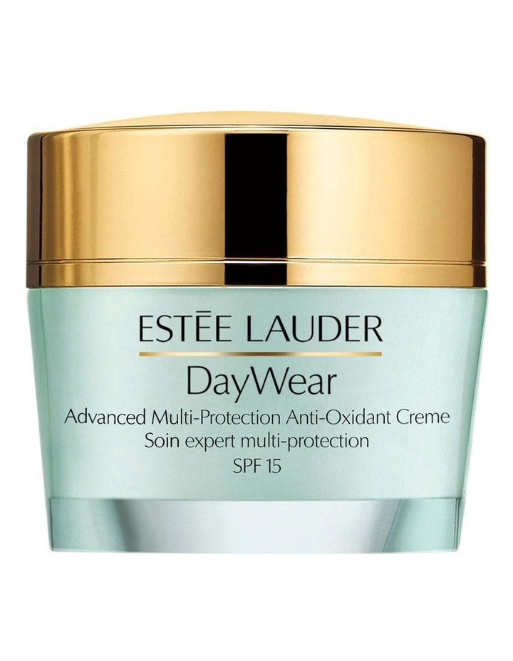 DayWear Advanced Multi-Protection Anti-Oxidant Creme for Dry Skin SPF15 image 2
