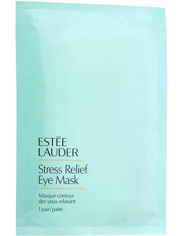 Stress Relief Eye Mask 10Pp image 1