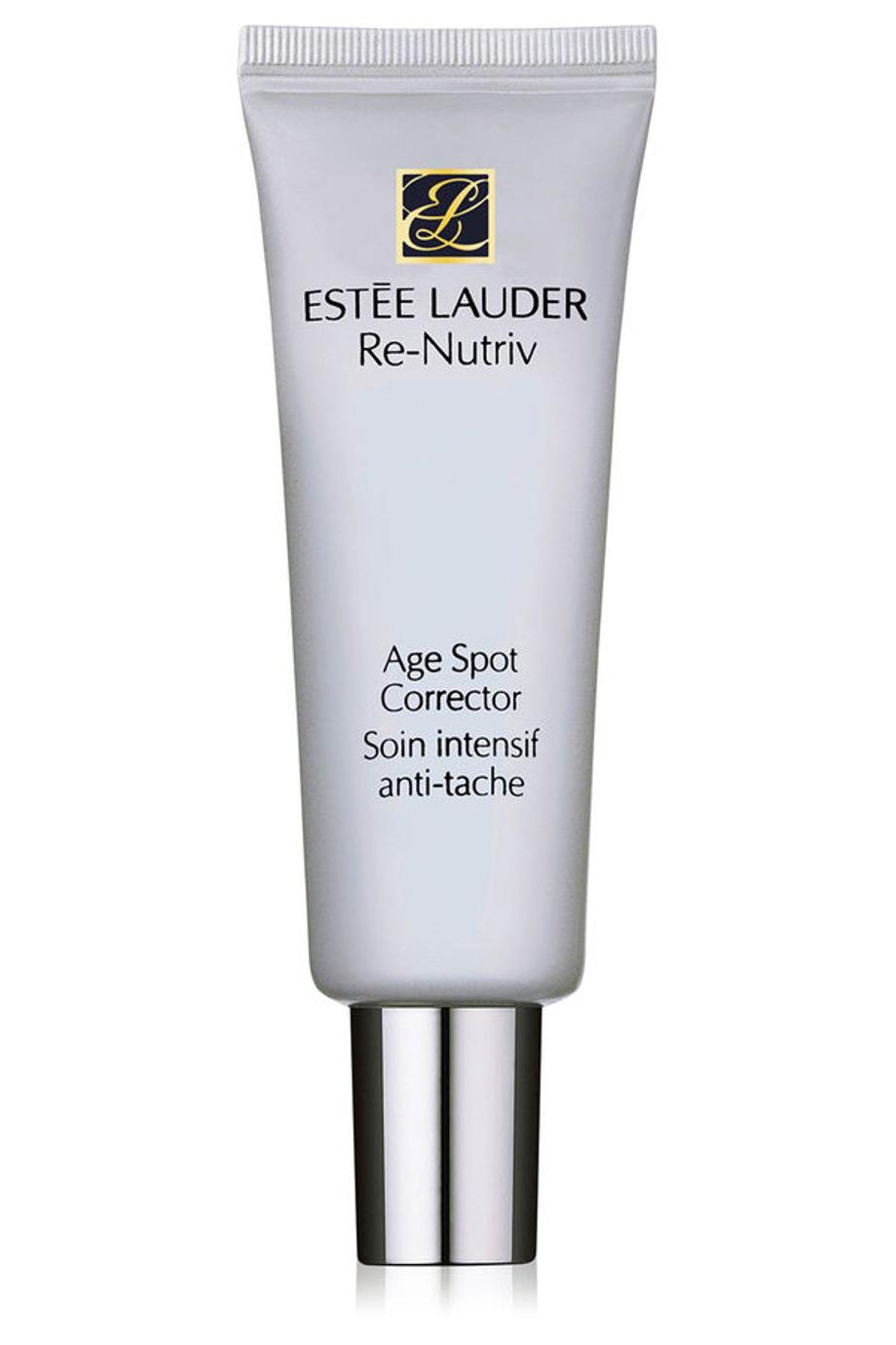 Estee Lauder - Re-Nutriv Intensive Age Spot Corrector -30ml/1oz Homme Force Supreme Total Reactivator Anti Aging Gel Care 1.69oz