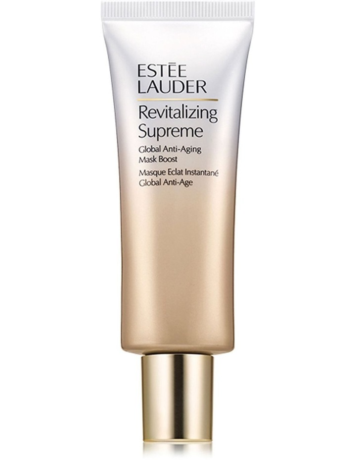Revitalizing Supreme Global Anti-Aging Mask Boost image 1