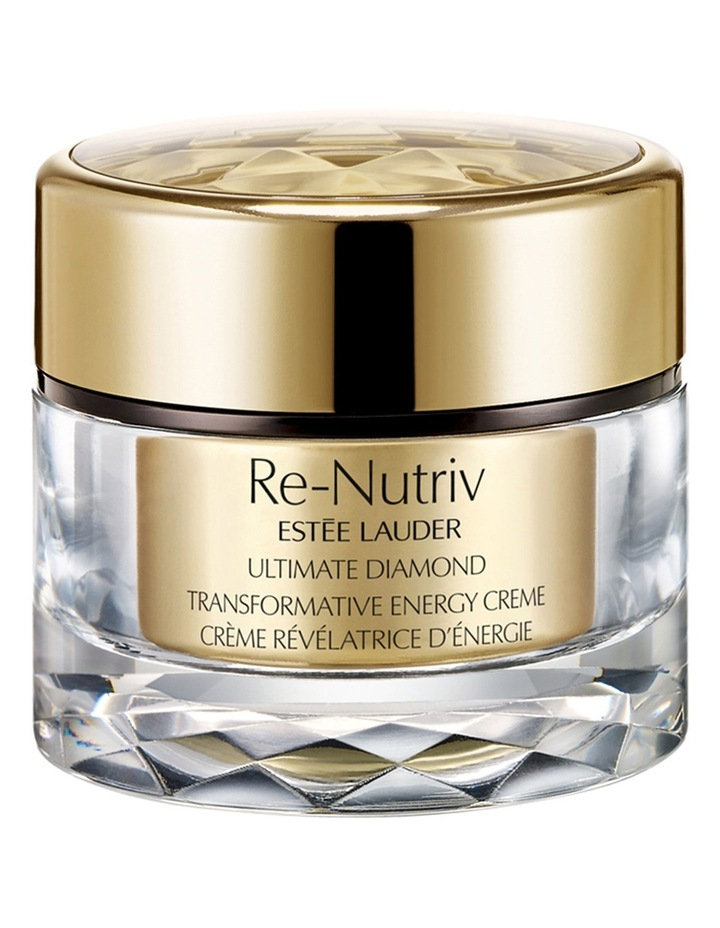 Re-Nutriv Ultimate Diamond Transformative Energy Creme image 1