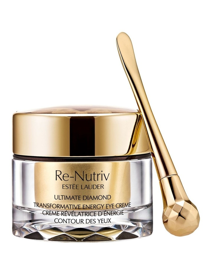 Ultimate Diamond Transformative Energy Eye Creme image 2