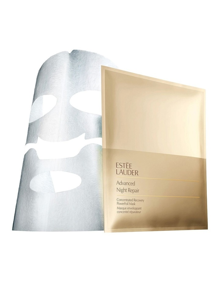 Advanced Night Repair Concentrated Recovery Powerfoil Mask image 1