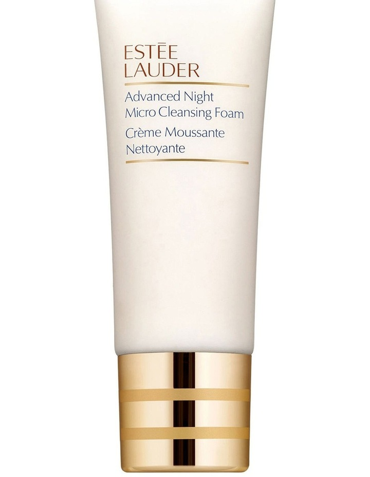 Advanced Night Micro Cleansing Foam image 1