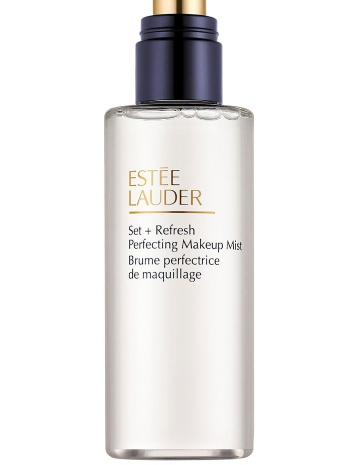 Set   Refresh Perfecting Makeup Mist image 2