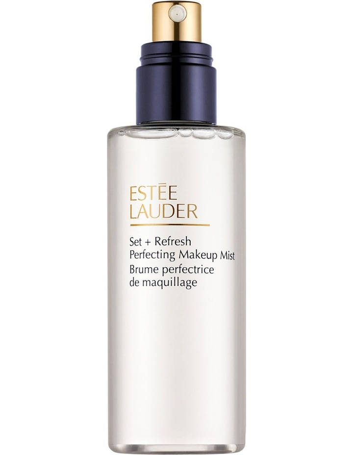 Set   Refresh Perfecting Makeup Mist image 1