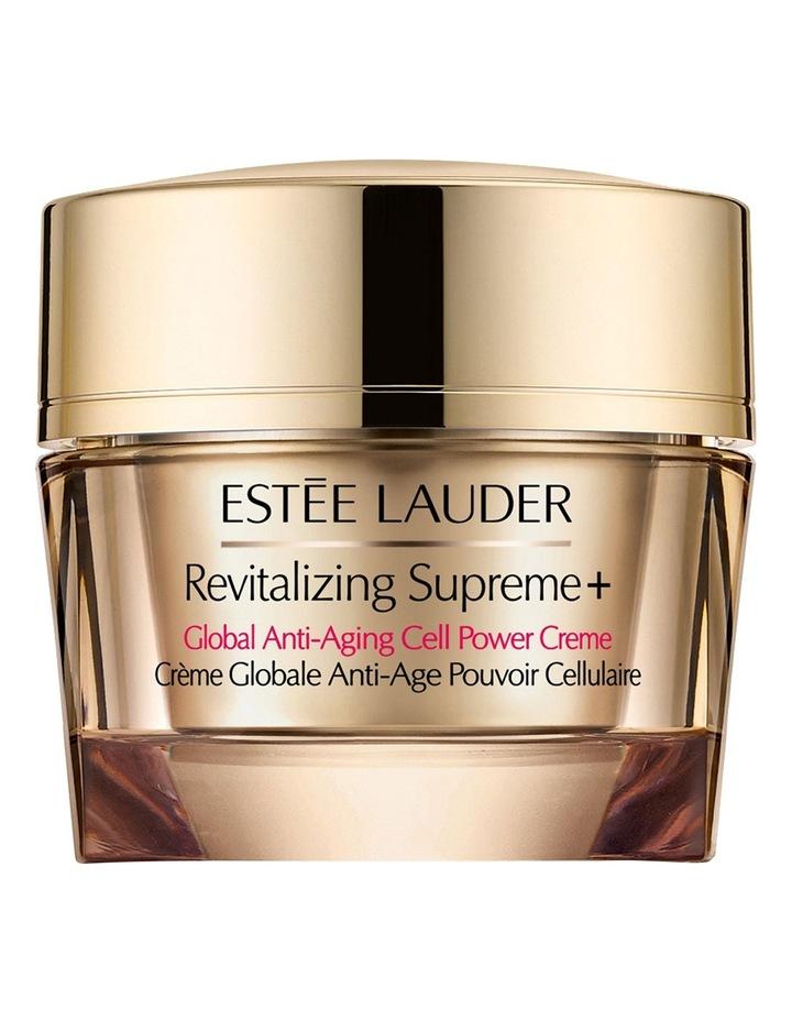 Estée Lauder Revitalizing Supreme Global Anti-Aging Cell Power CrémeRevitalizing Supreme Global Anti-Aging Cell Power Créme