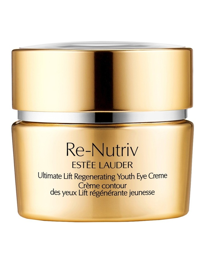 Ultimate Lift Regenerating Youth Eye Creme image 2