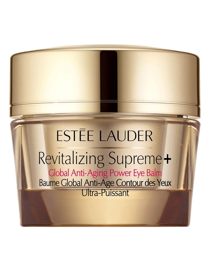 Revitalizing Supreme+ Global Anti-Aging Cell Power Eye Balm 15ml image 1