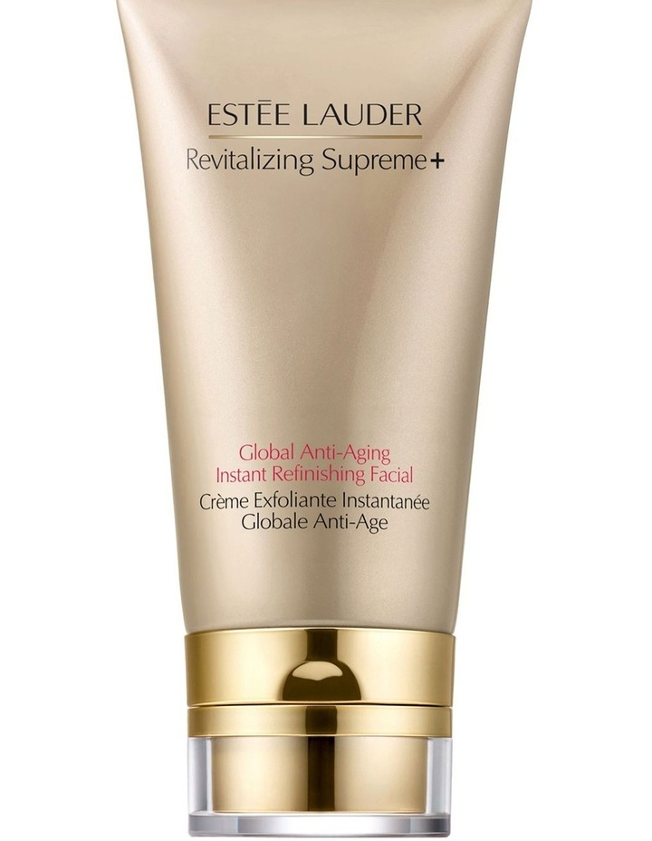 Revitalizing Supreme  Global Anti-Aging Instant Refinishing Facial Cleanser 75ml image 1