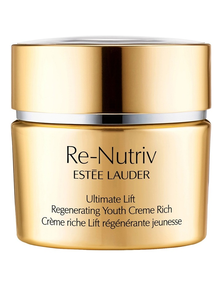 Re-Nutriv Regenerating Youth Eye Rich Cream 50ml image 2