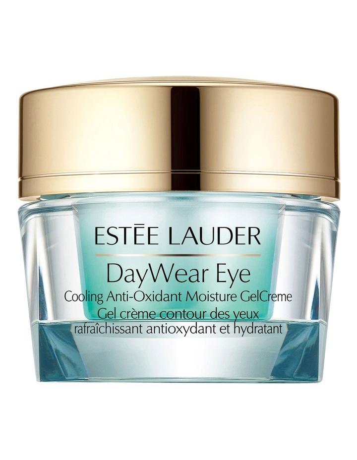 DayWear Eye Cooling Anti-Oxidant Moisture Gel Creme image 1