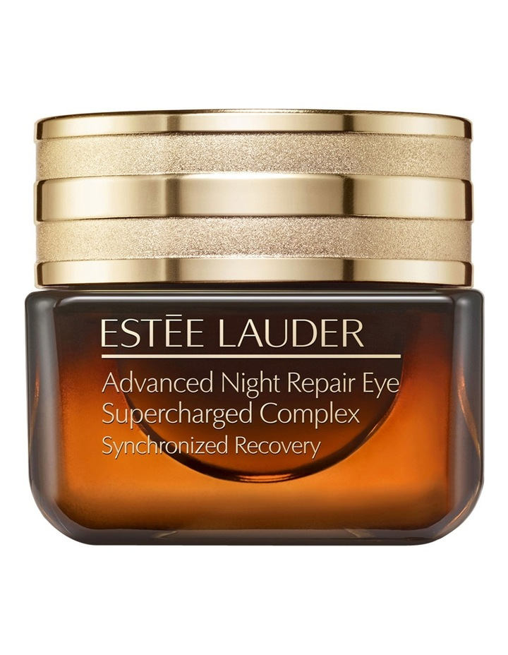 Advanced Night Repair Eye Supercharged Complex Synchronized Recovery image 1