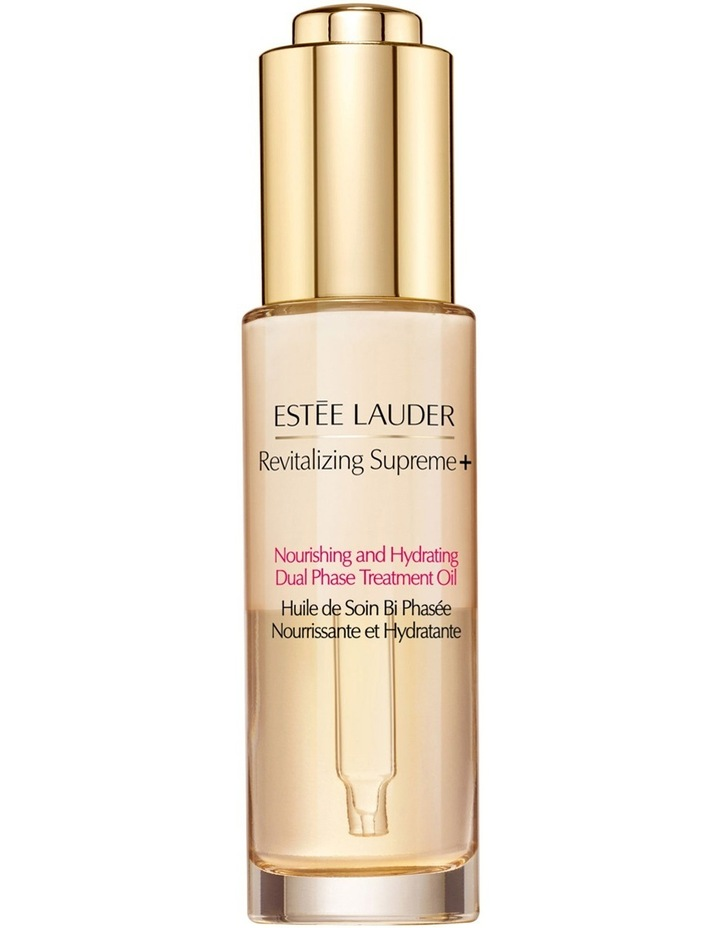 Revitalizing Supreme  Nourishing and Hydrating Dual Phase Treatment Oil image 2