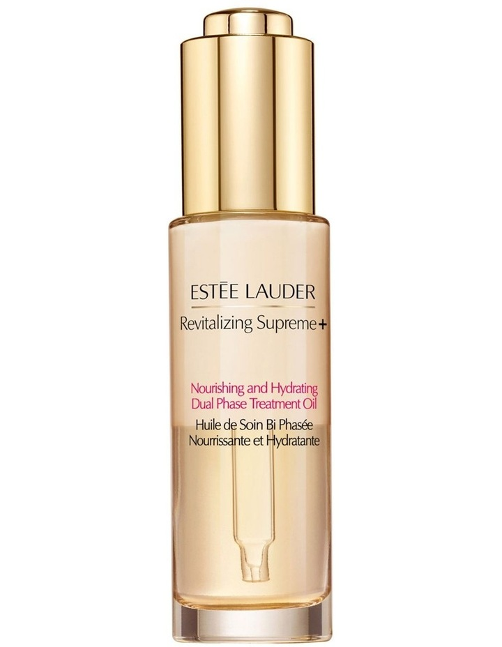 Revitalizing Supreme+ Nourishing and Hydrating Dual Phase Treatment Oil image 1