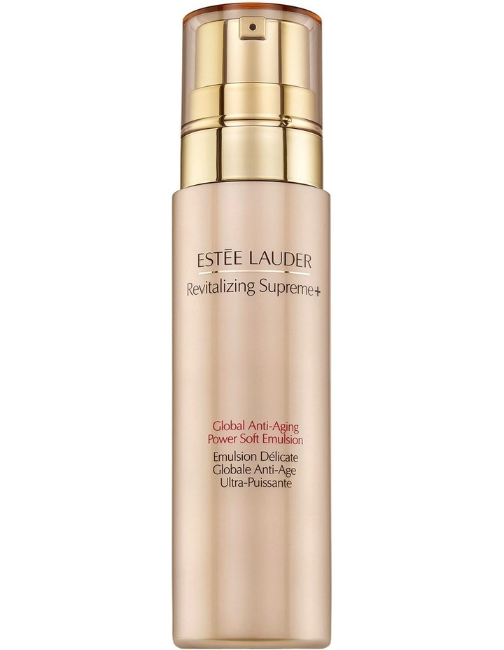 Revitalizing Supreme + Global Anti-Aging Power Soft Emulsion image 2