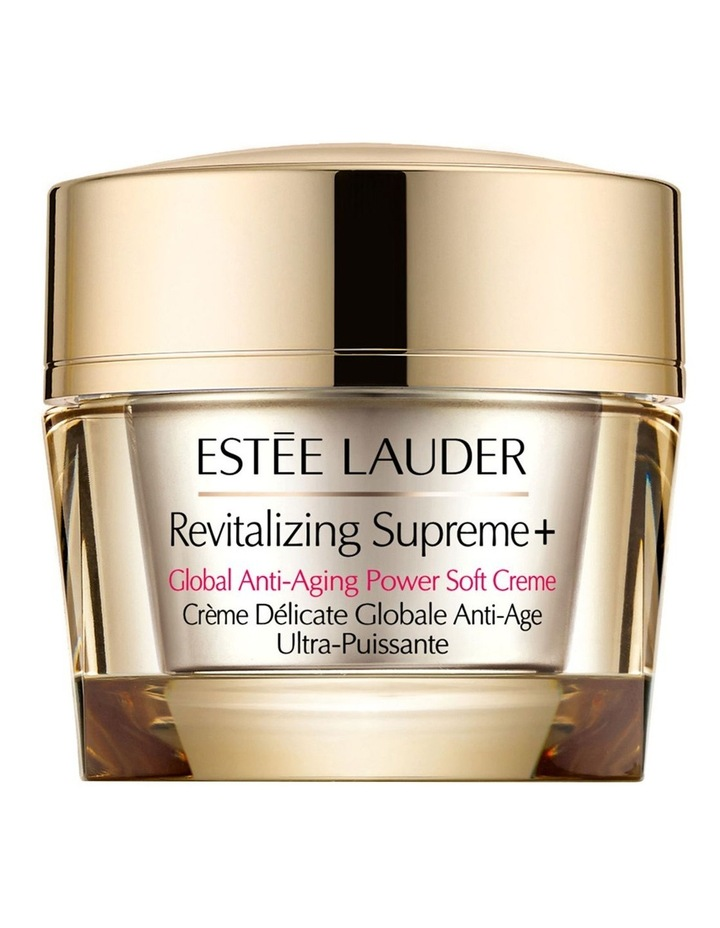 Revitalizing Supreme   Global Anti-Aging Cell Power Creme image 1
