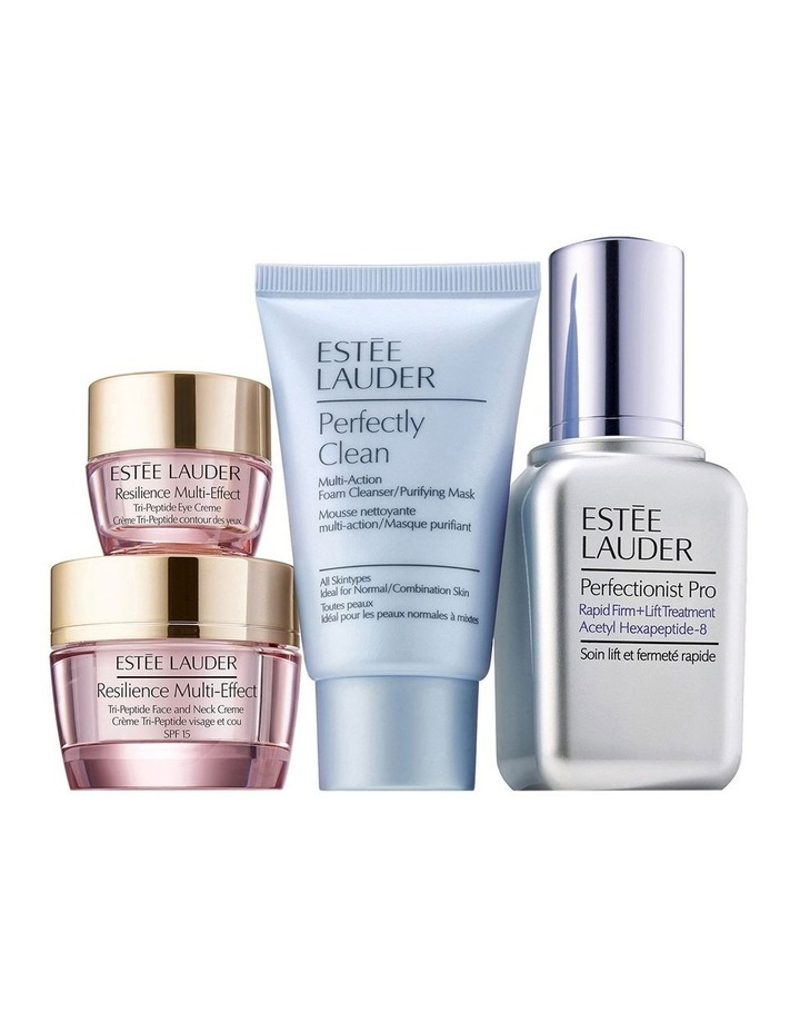 Smooth   Glow For Refined, Radiant-Looking Skin Gift Set image 1