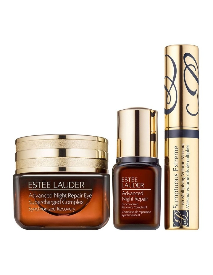 Beautiful Eyes: Repair   Renew For A Youthful, Radiant Look Gift Set image 1