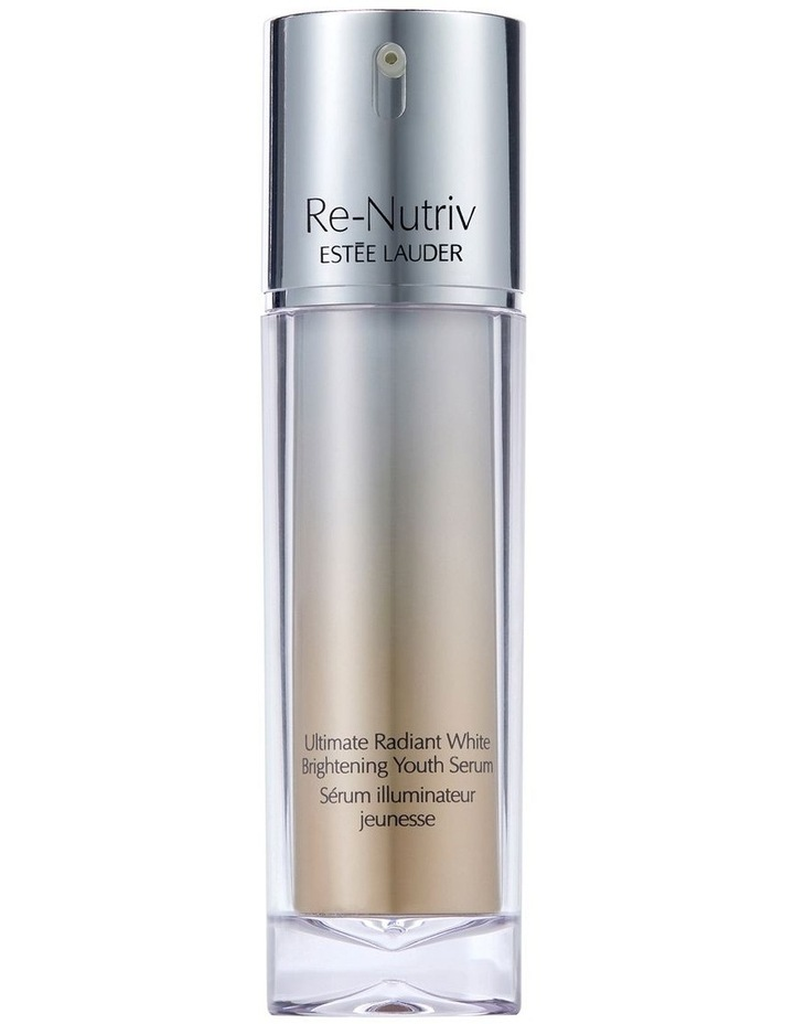 Re-Nutriv Ultimate Radiant White Brightening Youth Serum 30ml image 1