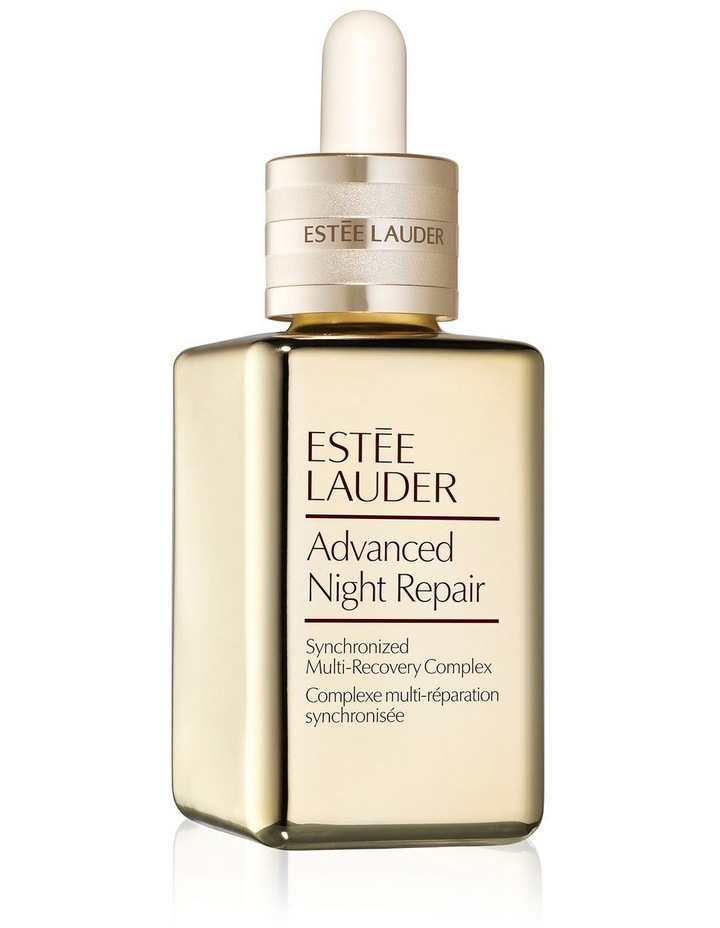 Advanced Night Repair Synchronized Multi-Recovery Complex in Gold Bottle image 1