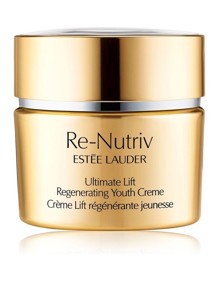 Re-Nutriv Ultimate Lift Regenerating Youth Creme 50ml image 1